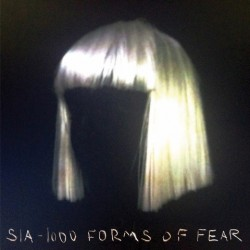 Sia ‎– 1000 Forms Of Fear - LP Vinyl Album
