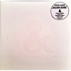 Julien Doré ‎– & - Double LP Vinyl Album