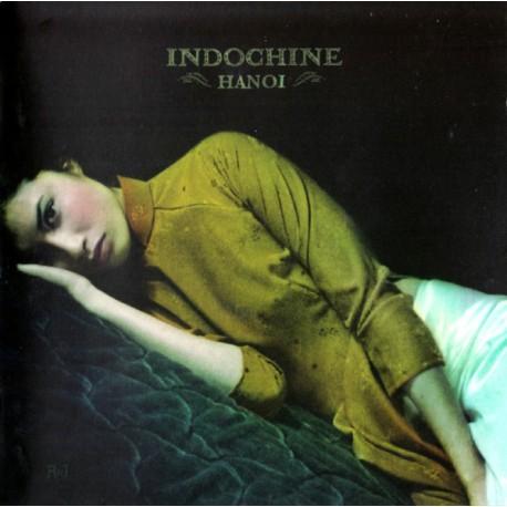 Indochine - Hanoï - Edition Triple Vinyle 180 Gr. - LP Album