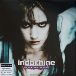 Indochine – Un Jour Dans Notre Vie - LP Vinyl Album