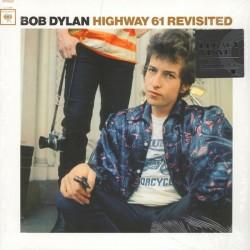 Bob Dylan – Highway 61 Revisited - LP Vinyl Album