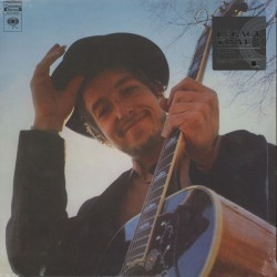 Bob Dylan – Nashville Skyline - LP Vinyl Album
