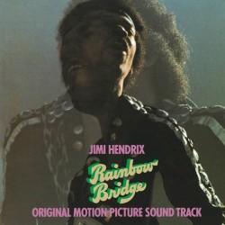 Jimi Hendrix – Rainbow Bridge - Original Motion Picture Sound Track - LP Vinyl Album