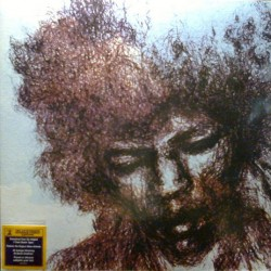 Jimi Hendrix – The Cry Of Love - LP Vinyl Album