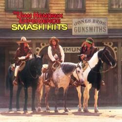 The Jimi Hendrix Experience – Smash Hits - LP Vinyl Album