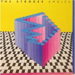 The Strokes – Angles - LP Vinyl Album