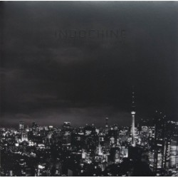 Indochine ‎– Black City Parade - Double LP Vinyl Album