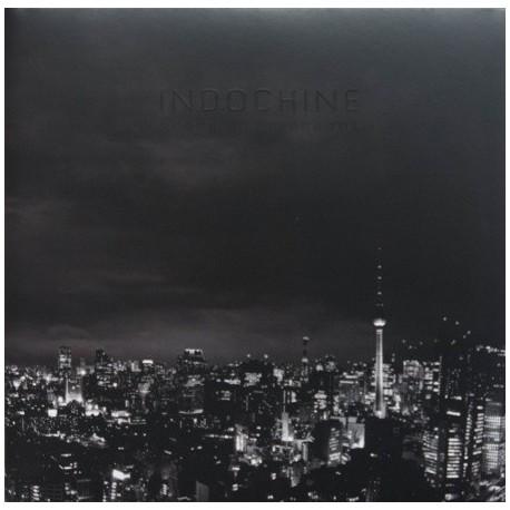 Indochine – Black City Parade - Double LP Vinyl Album