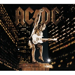 AC/DC ‎– Stiff Upper Lip - LP Vinyl Album
