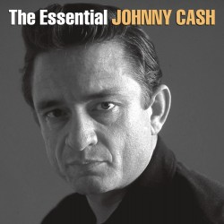 Johnny Cash ‎– The Essential Johnny Cash - Double LP Vinyl Album