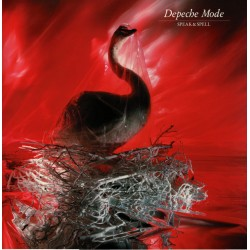 Depeche Mode ‎– Speak & Spell - LP Vinyl Album