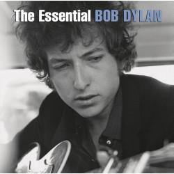 Bob Dylan – The Essential Bob Dylan - Double LP Vinyl Album