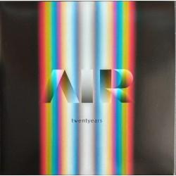 AIR – Twentyears - Double LP Vinyl Album