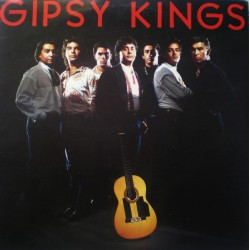 Gipsy Kings ‎– Gipsy Kings - LP Vinyl Album