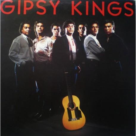 Gipsy Kings – Gipsy Kings - LP Vinyl Album