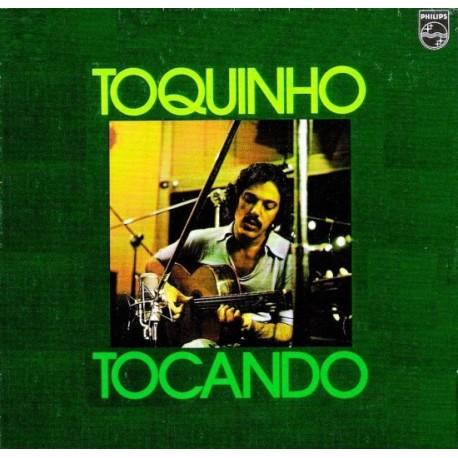 Toquinho – Tocando - LP Vinyl Album
