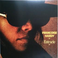 Françoise Hardy – Entracte - LP Vinyl Album - Edition 180 Gr.