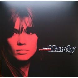 Françoise Hardy – If You Listen - LP Vinyl Album - Edition 180 Gr.