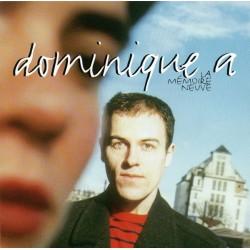 Dominique A – La Mémoire Neuve - CD Album + CD Bonus