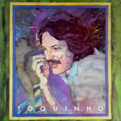 Toquinho – Toquinho - LP Vinyl Album