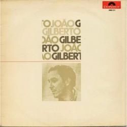 João Gilberto – João Gilberto - LP Vinyl Album 1973