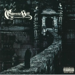 Cypress Hill ‎– III - Temples Of Boom - Double LP Vinyl Album + MP3 Code