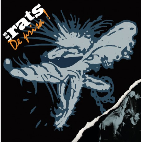 Les Rats – De Prisa ! - Double LP Vinyl Album