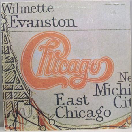 Chicago – Chicago XI - LP Vinyl Album