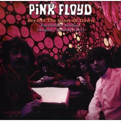 Pink Floyd ‎– Beyond The Gates Of Dawn - LP Vinyl Album