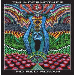 Thundermother ‎– No Red Rowan - Double LP Vinyl Album