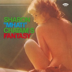 "Sharon ""Mhati"" Chatam ‎– Fantasy - LP Vinyl Album"