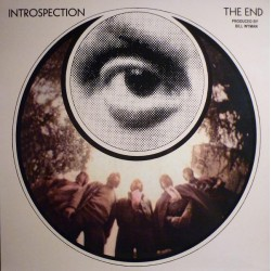 The End ‎– Introspection - LP Vinyl Album ( Bill Wyman )