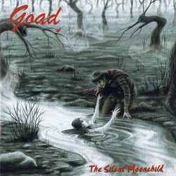 Goad ‎– The Silent Moonchild - LP Vinyl Album