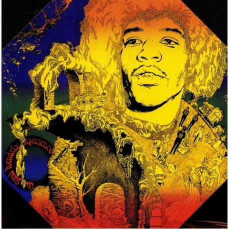 Jimi Hendrix - The Big Hits - Limited Edition - LP Vinyl Album