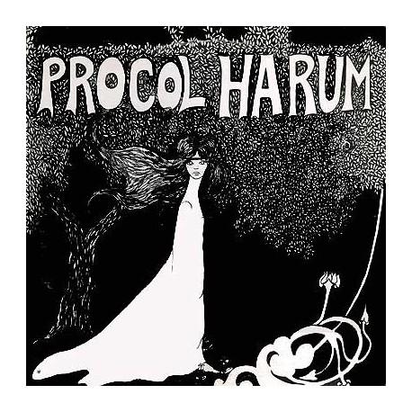 Procol Harum – Procol Harum - LP Vinyl Album