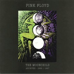 Pink Floyd ‎– The Moonchild Archives 1966/1967 - LP Vinyl Album