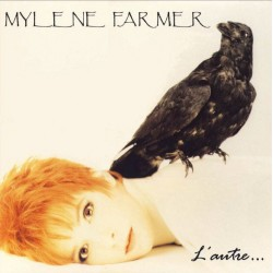 Mylène Farmer – L'Autre... - LP Vinyl Album