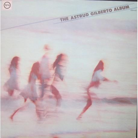 Astrud Gilberto – The Astrud Gilberto Album - LP Vinyl Album
