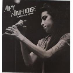 Amy Winehouse – Across The Water - LP Vinyl Album