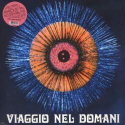 Ruscigan – Viaggio Nel Domani - LP Vinyl Album