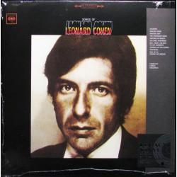 Leonard Cohen – Songs Of Leonard Cohen - LP Vinyl Album