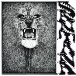 Santana – Santana 1st - LP Vinyl Album