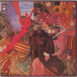 Santana – Abraxas - LP Vinyl Gatefold