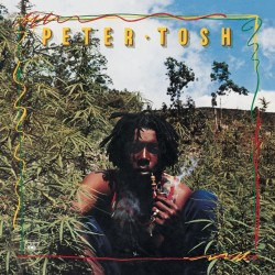 Peter Tosh ‎– Legalize It - Double LP Vinyl Album