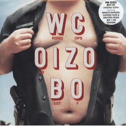 Mr Oizo – Wrong Cops - Double LP Vinyl + CD Bonus
