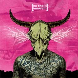 No One Is Innocent - Frankenstein - LP Vinyl Album + Free MP3