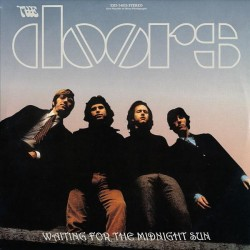The Doors ‎– Waiting For The Midnight Sun - Double LP Vinyl Album