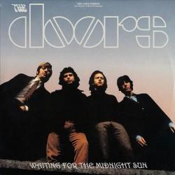 The Doors – Waiting For The Midnight Sun - Double LP Vinyl Album