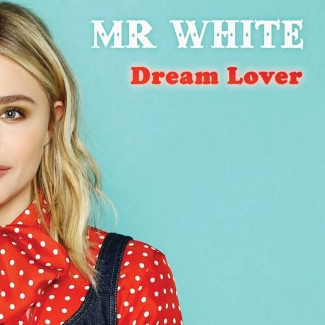 Mr White - Dream Lover - LP Vinyl Album Coloured