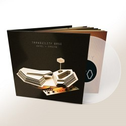 Arctic Monkeys - Tranquility Base Hotel & Casino - LP Vinyl Album